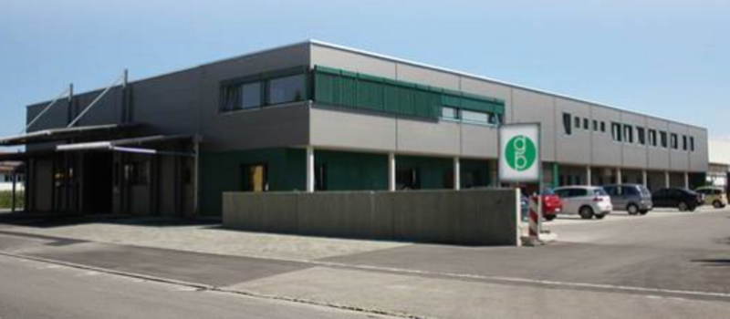 Bechtold GmbH company building